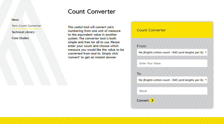 count-converter